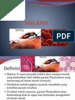 Idk 1-Malaria Pptx