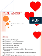 El amor.ppt