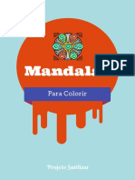 [eBook] Mandalas Para Colorir (1)