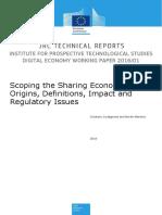 JRC100369-scopingsharingeconomy-2016