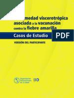 Enfermedad Viscerotropica Asociada a La Vacunacion