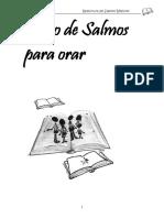 LibroSalmos Casa O. Zaragoza
