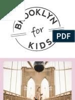 Brooklyn for Kids