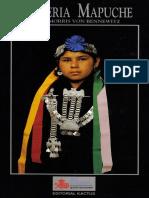Morris, R. (1992). Plateria Mapuche. Editorial Kactus.