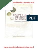 Fichas y Vales Del Norte Argentino