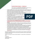 Analisis Estructural 1 Parcial 2