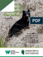 Guia Monitoreo Ocupacion Oso Andino