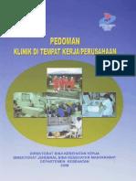 Pedoman Klinik Perusahaan 2009.pdf