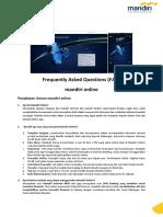 FAQ Mandiri Online.pdf