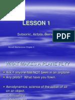 LESSON 1(2)
