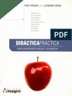 Fiore Didactica Practica Cap 1
