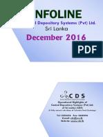 Monthly Report Dec 2016