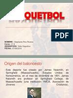 Basque Tb Ol