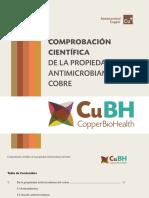 Comprobación Cientifica de la Propiedades Cientificas de Cobre.pdf