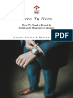 Zero to Hero eBook