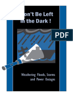 Don't be left in the dark - Weathering Floods, Storms and Power Outages.pdf