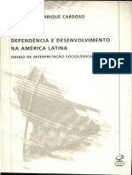 Dependencia Na America Latina