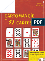 Cartomancie - L Art En 32 Cartes.pdf