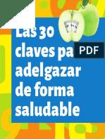 30 claves para adelgazar.pdf
