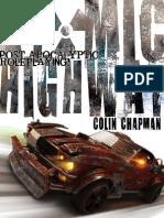 Atomic Highway - Post Apocalyptic Roleplaying (11977024)