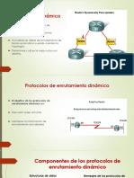 Protocolos de Enrutamiento Dinámico