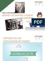 Manual de Servicio a Bordo P.R. 1