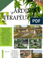 Jardín Terapéutico