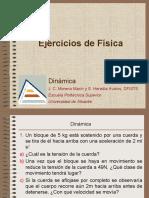 Dinamica-ejercicios resueltos.pdf