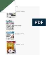 Diarios y periódicos de Guatemala.docx