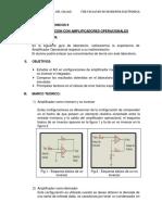 Lab6 Realimentacion Con Amplificadores Operacionales
