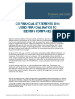 Case 1_Financial Statements 2014 Using Financial Ratios to Identify Companies.pdf