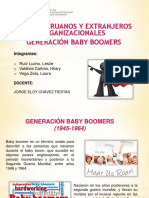 Lideres Baby Boomers - Grupo 5
