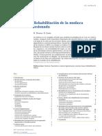 Rehab Muñeca Lesionada