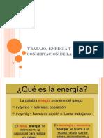 Clase Trabajo Energia 2017