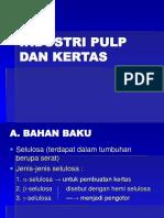 industri pulp dan kertas.ppt