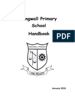 Dingwall Primary Brochure 2016 17