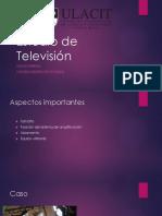 Estudio de Televisión