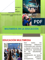 Multimedia en Educación 1 - Copia