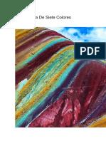 Montana de Siete Colores[1]