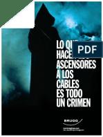 Cables Ascensor