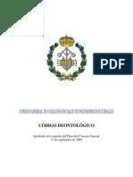 CodDeontologicoConsejo.pdf