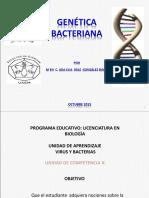 gen.bacteriana
