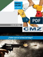Linea de Fuego - Exposición Al Peligro