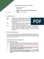RPP Bahasa Inggris VII.1.docx