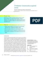 Management of Pediatric Community-acquired Bacterial Pneumonia.pdf