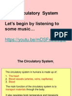 Lesson 4 - Circulatory System ppt.ppt