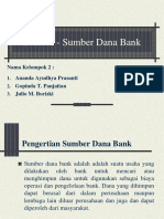 2 Sumber Dana Bank 1