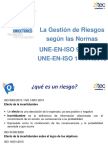 cambios iso9001-2015