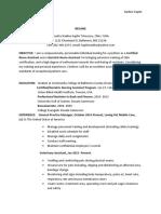 resume nad part 111
