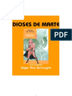Dioses de Marte - Edgar Rice Burroughs.pdf